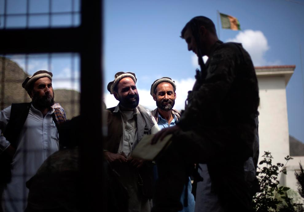 afgan22 Afghanistan: September 2011