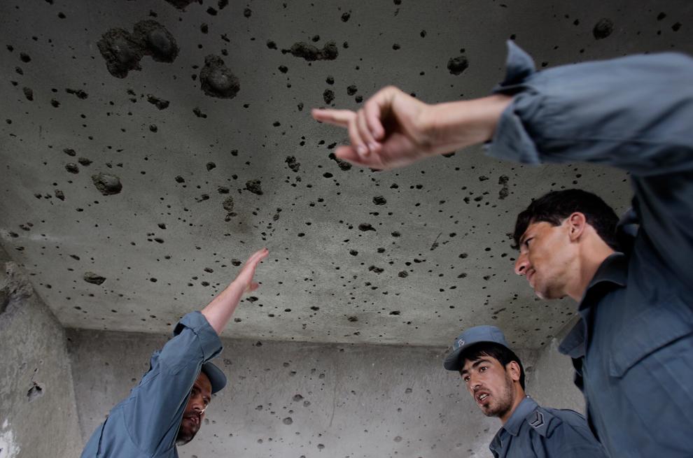 afgan23 Afghanistan: September 2011