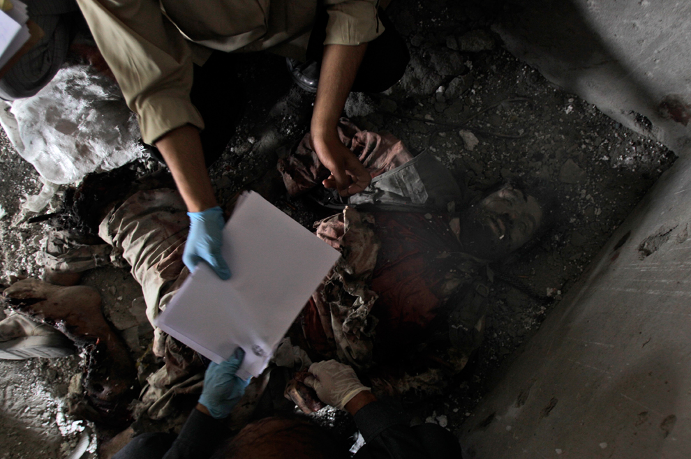 afgan25 Afghanistan: September 2011
