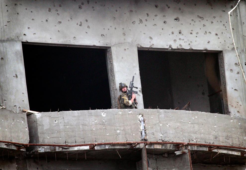 afgan26 Afghanistan: September 2011