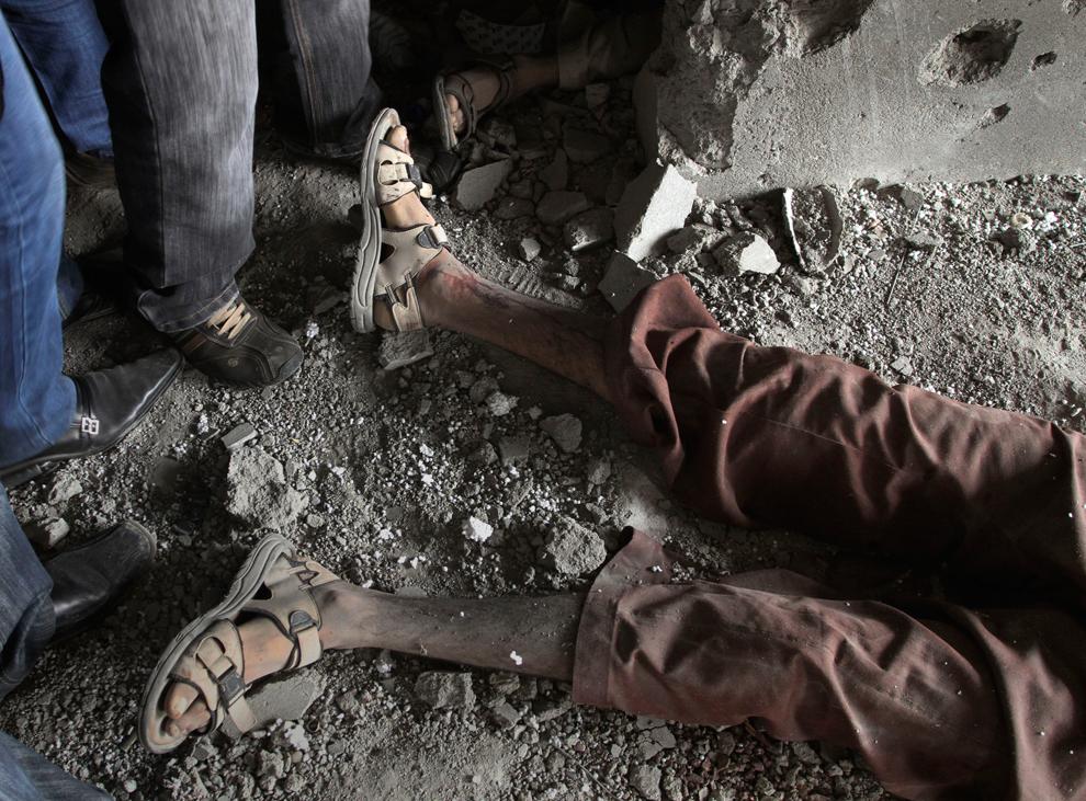 afgan27 Afghanistan: September 2011