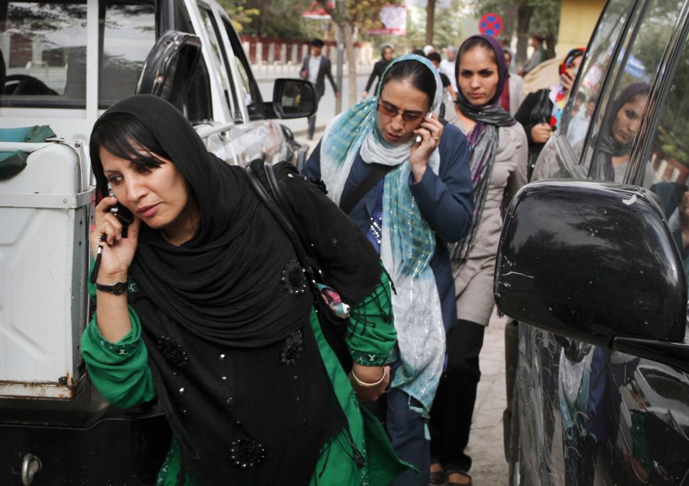 afgan29 Afghanistan: September 2011