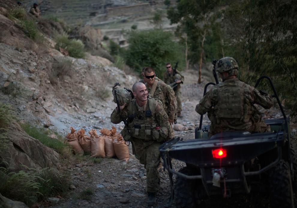afgan31 Afghanistan: September 2011