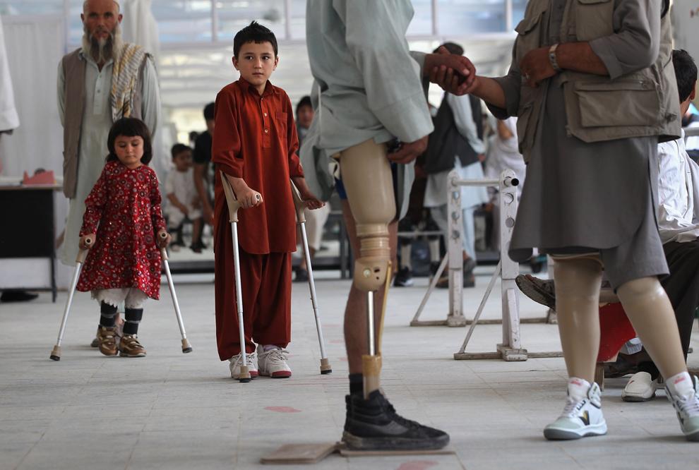 afgan35 Afghanistan: September 2011