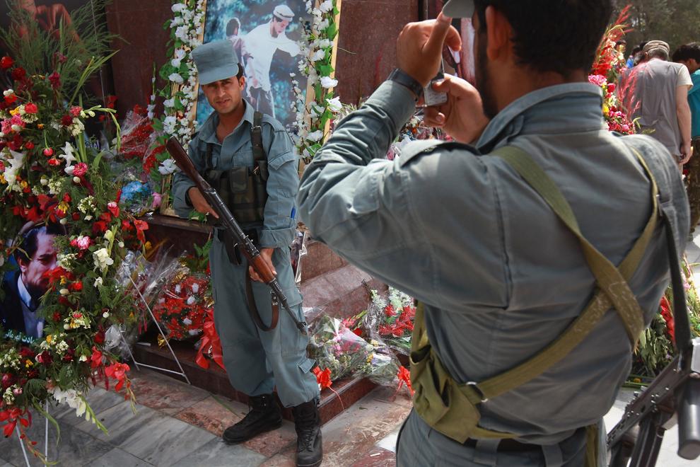 afgan37 Afghanistan: September 2011