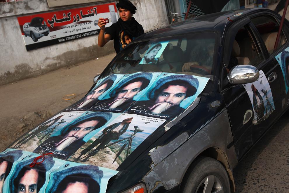afgan38 Afghanistan: September 2011