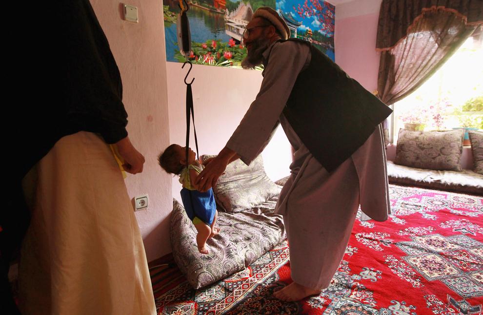 afgan41 Afghanistan: September 2011