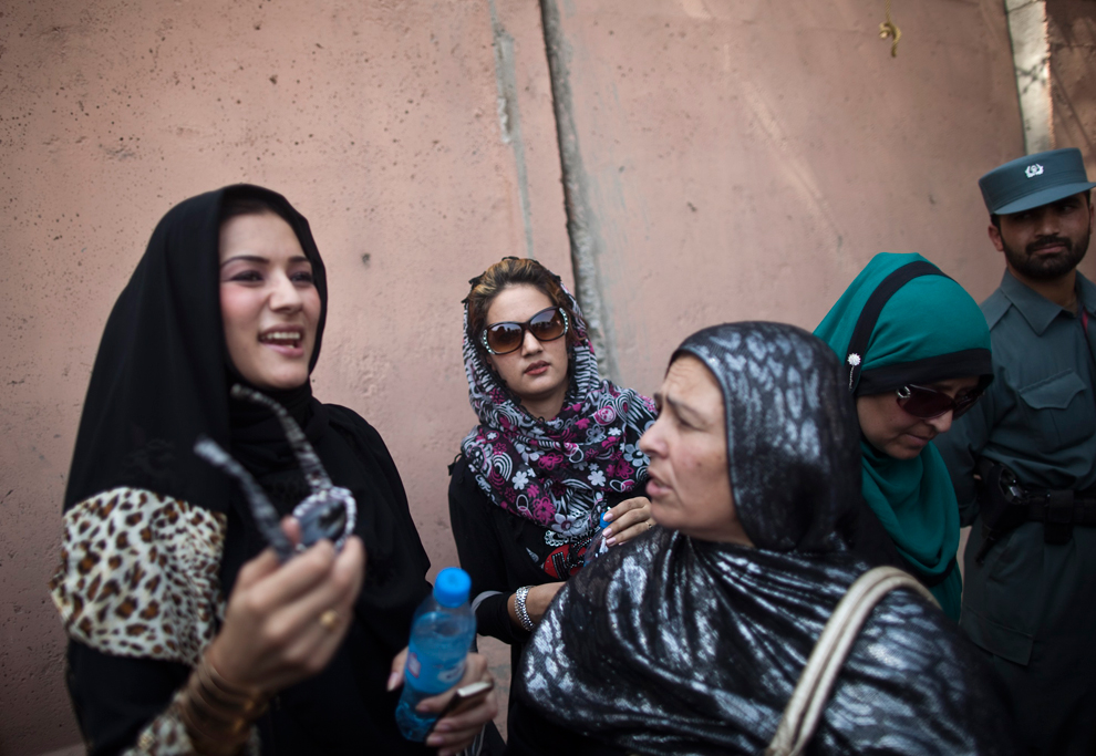 afgan45 Afghanistan: September 2011