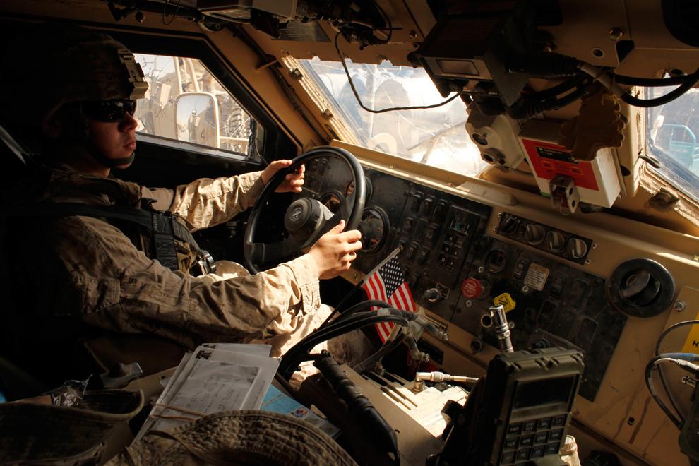 afgan46 Afghanistan: September 2011