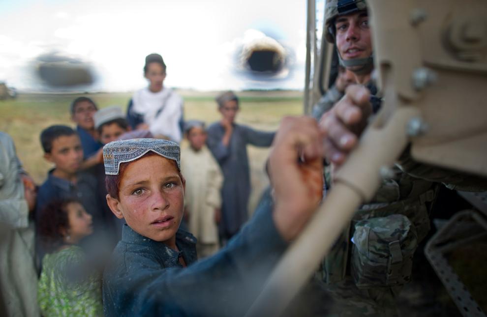 afgan50 Afghanistan: September 2011