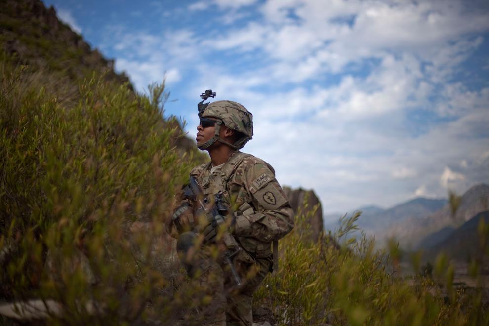 afgan51 Afghanistan: September 2011