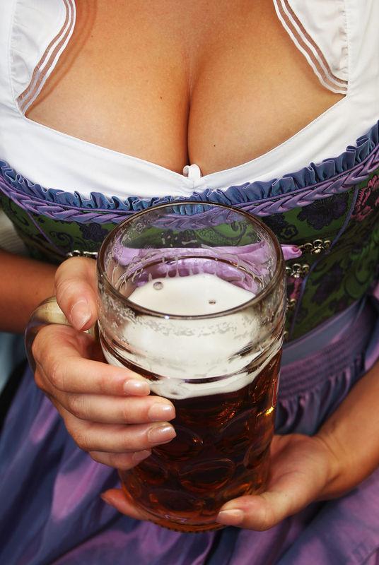 945 522 jardín álbum más grande de cerveza Oktoberfest en Munich abre la