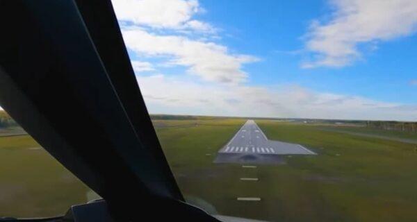 Bigpicture ru фото из кабины самолета