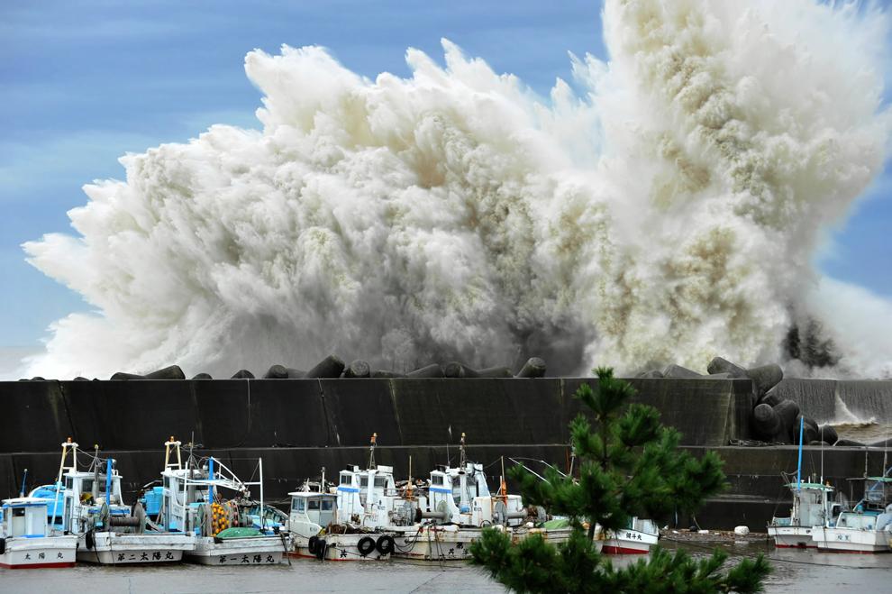 bp05 Бушующая стихия в разных странах