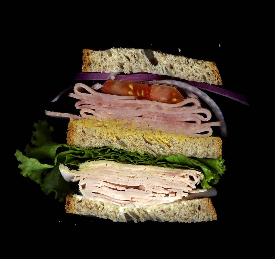 buter04 Бутерброды в сканере