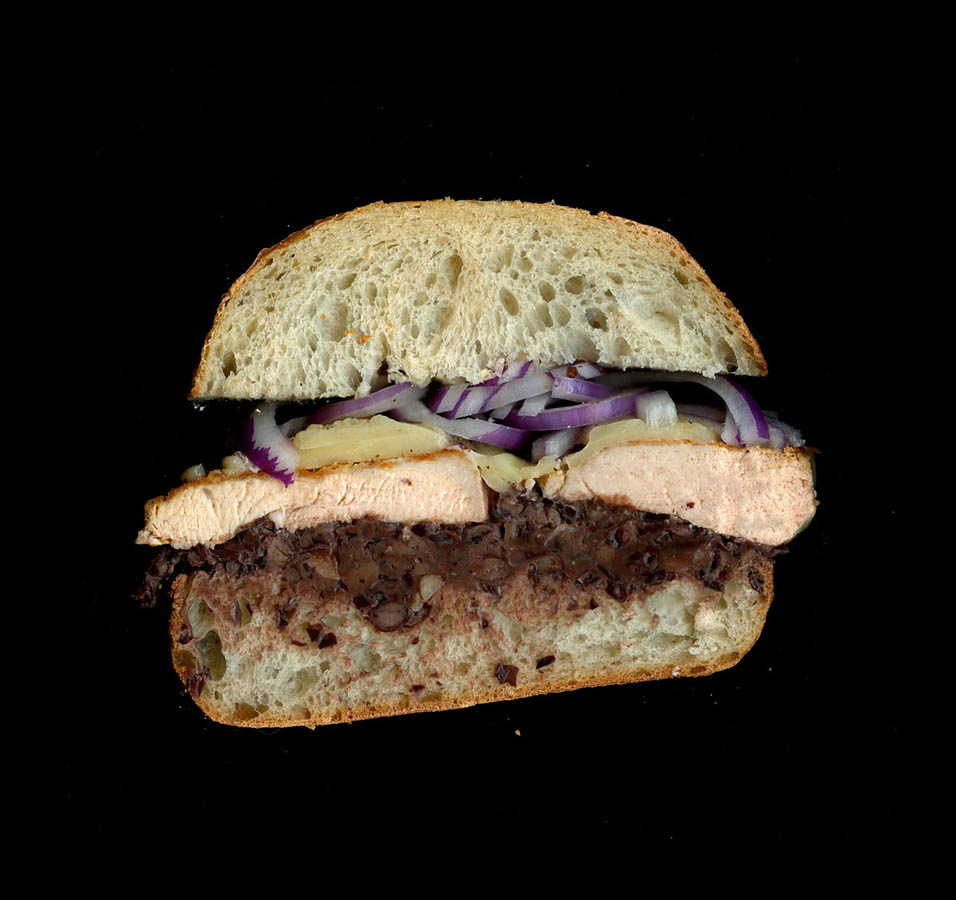 buter07 Бутерброды в сканере