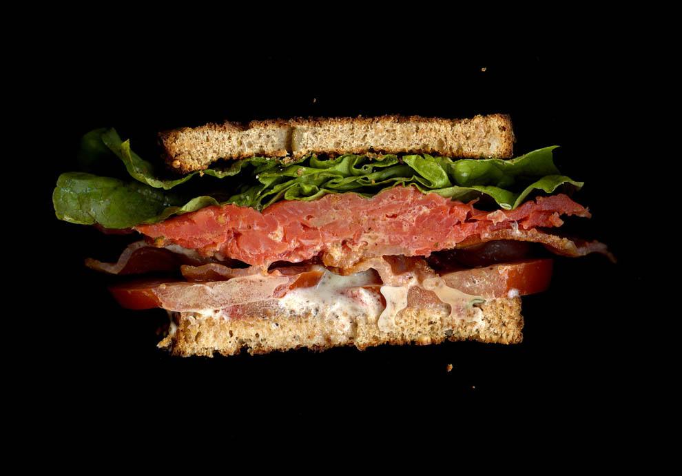 buter08 Бутерброды в сканере