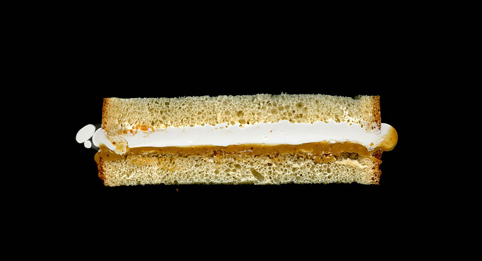 buter11 Бутерброды в сканере