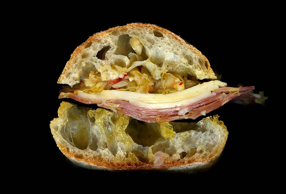 buter17 Бутерброды в сканере