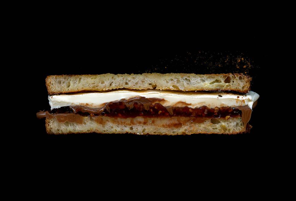 buter18 Бутерброды в сканере