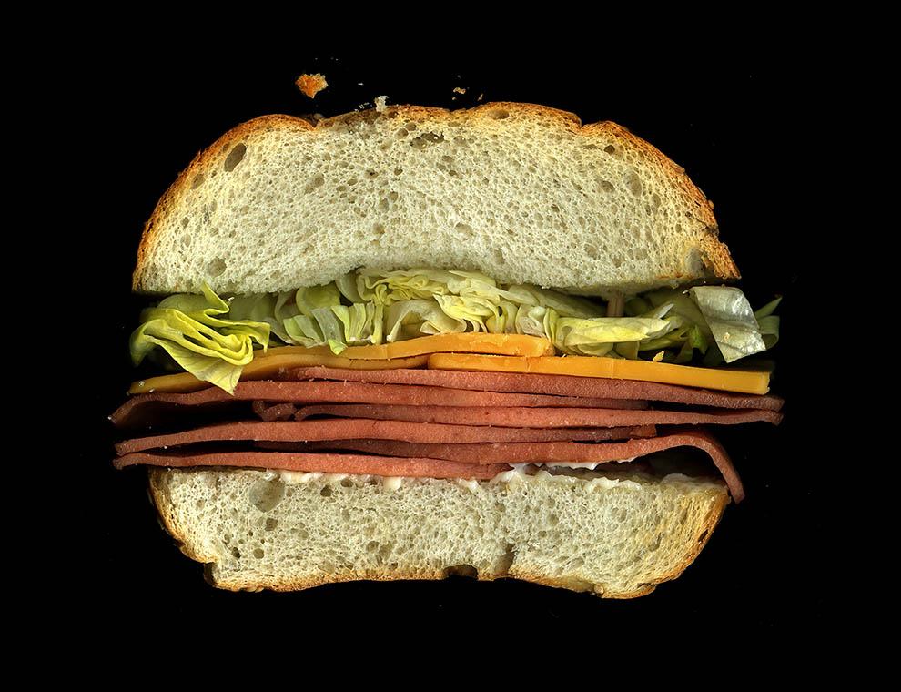 buter19 Бутерброды в сканере