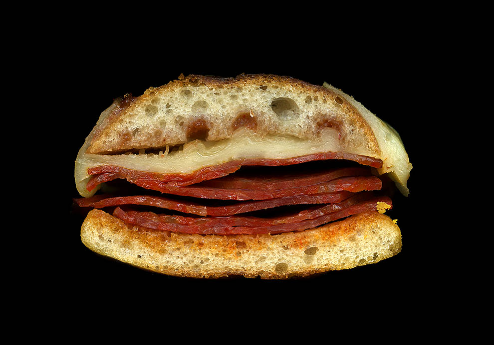 buter21 Бутерброды в сканере