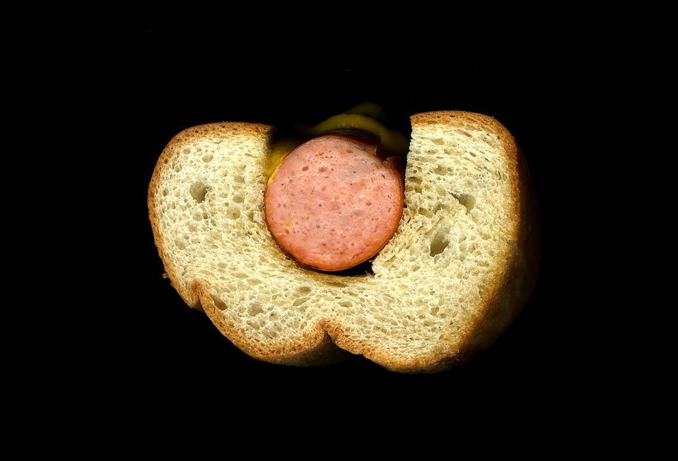 buter27 Бутерброды в сканере