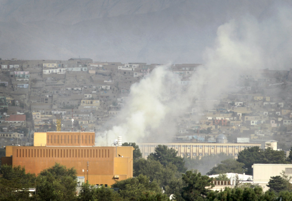 current01 Krisis di Afghanistan
