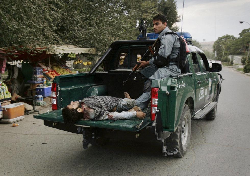 current03 Krisis di Afghanistan
