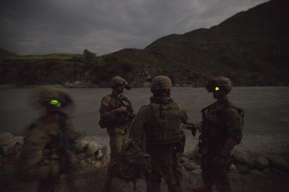 current08 Krisis di Afghanistan