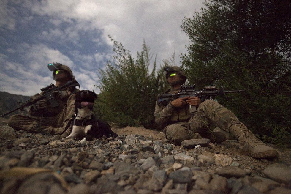 current09 Krisis di Afghanistan