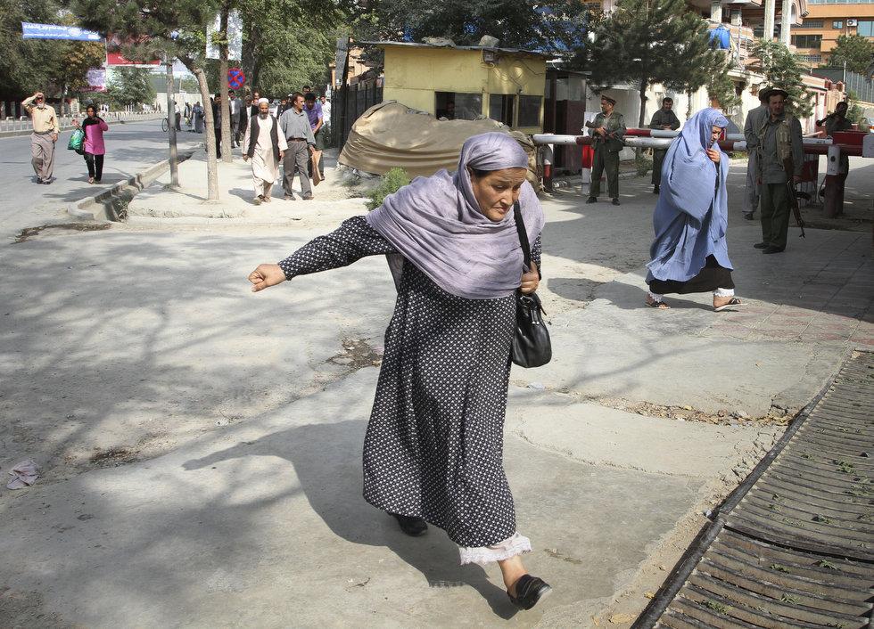 current10 Krisis di Afghanistan