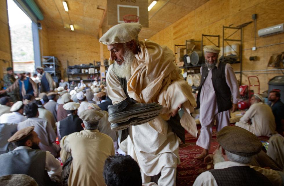 current15 Krisis di Afghanistan