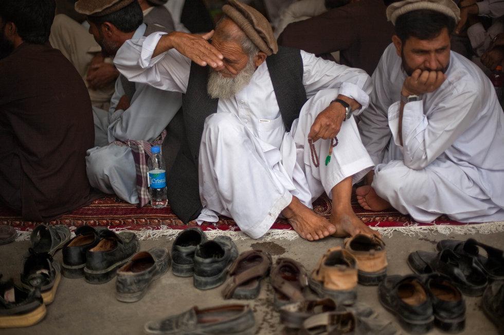 current16 Krisis di Afghanistan