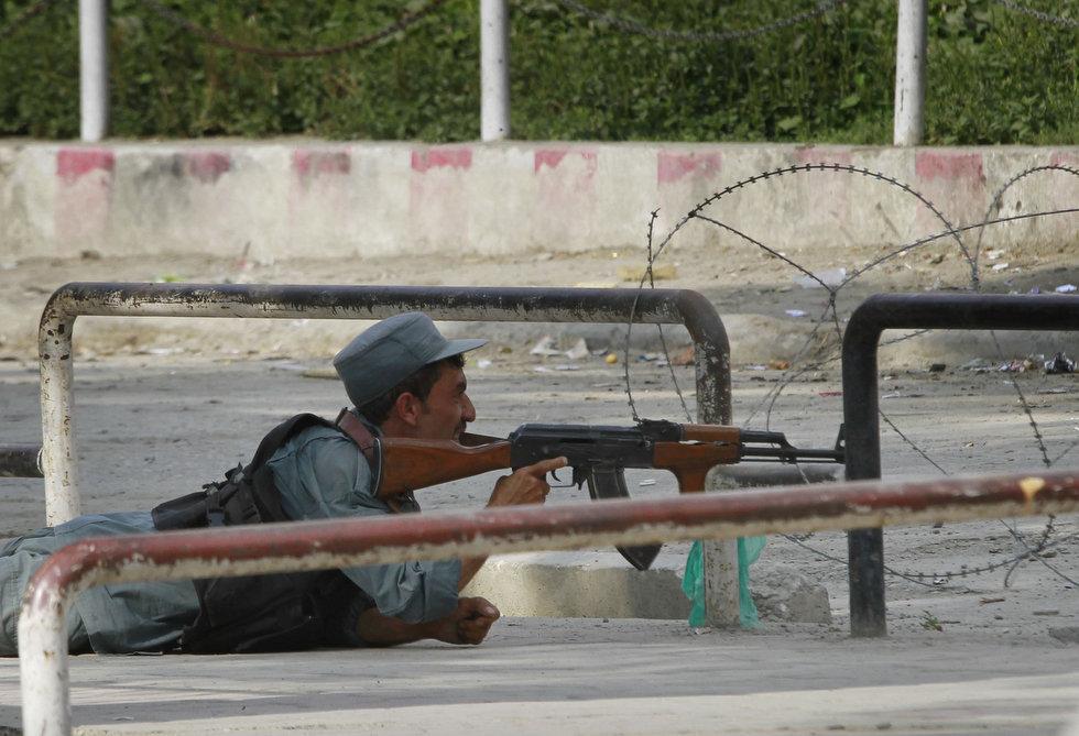 current18 Krisis di Afghanistan