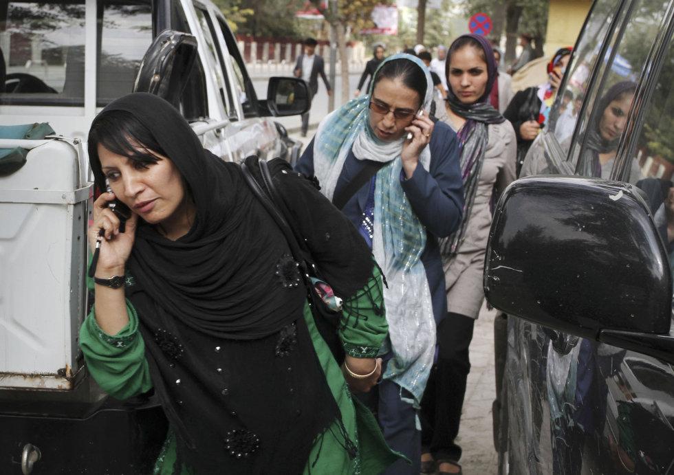 current19 Krisis di Afghanistan