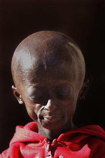 girl06 12 летняя девочка старушка из ЮАР