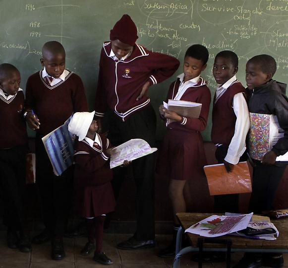 girl10 12 летняя девочка старушка из ЮАР