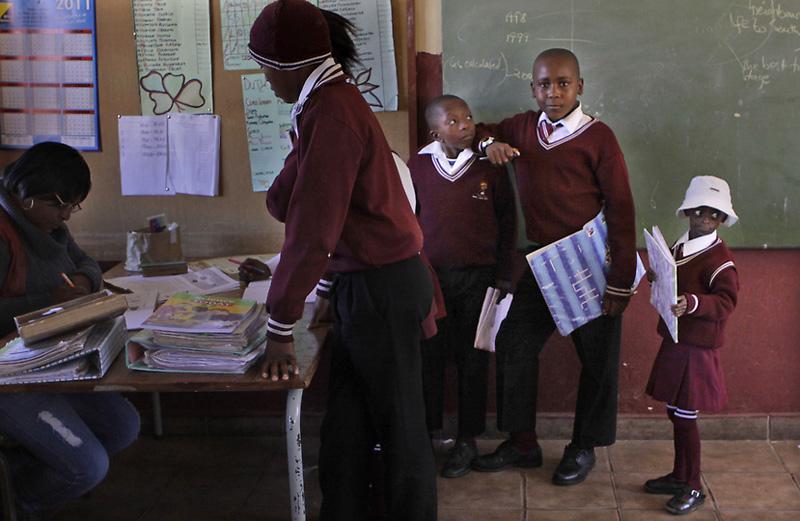 girl13 12 летняя девочка старушка из ЮАР