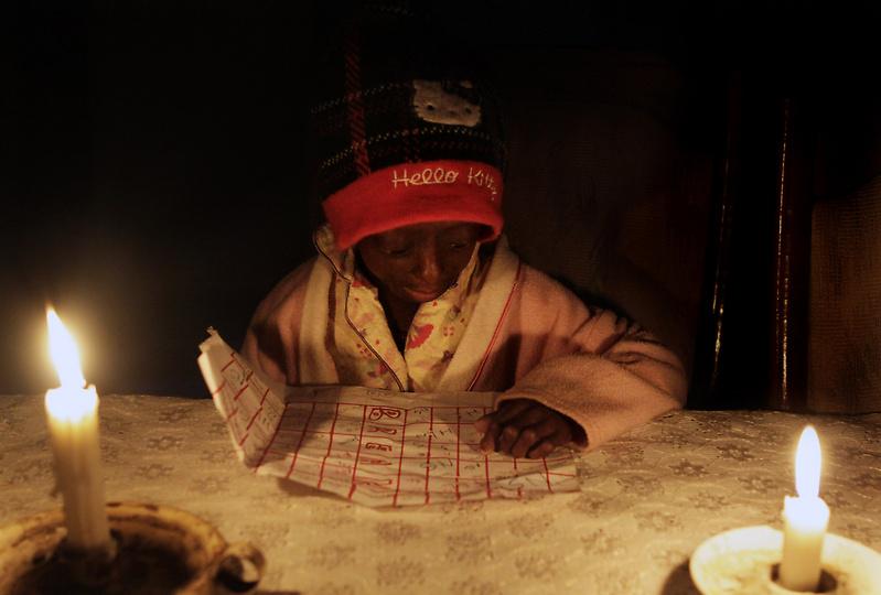 girl14 12 летняя девочка старушка из ЮАР