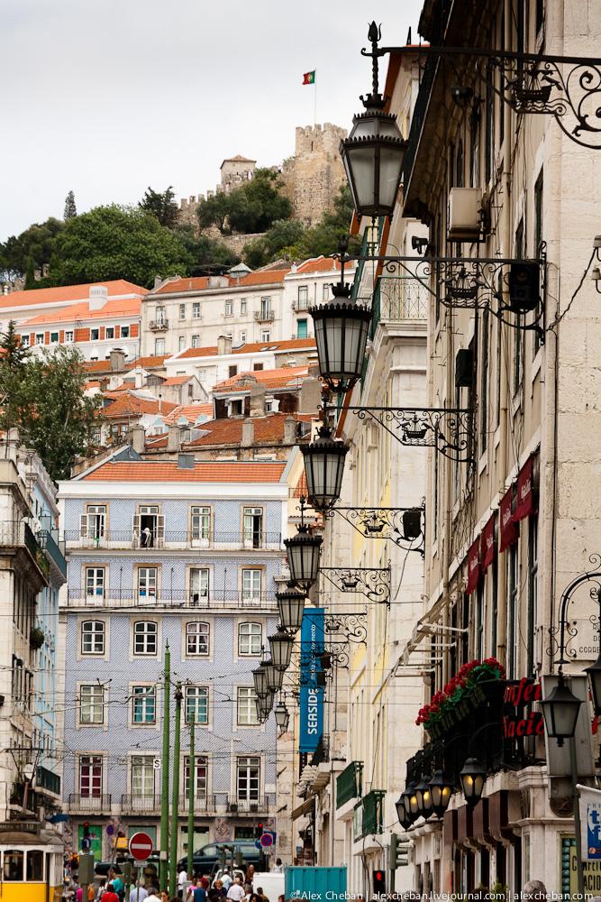 lisbon16 Прогулка по Лиссабону