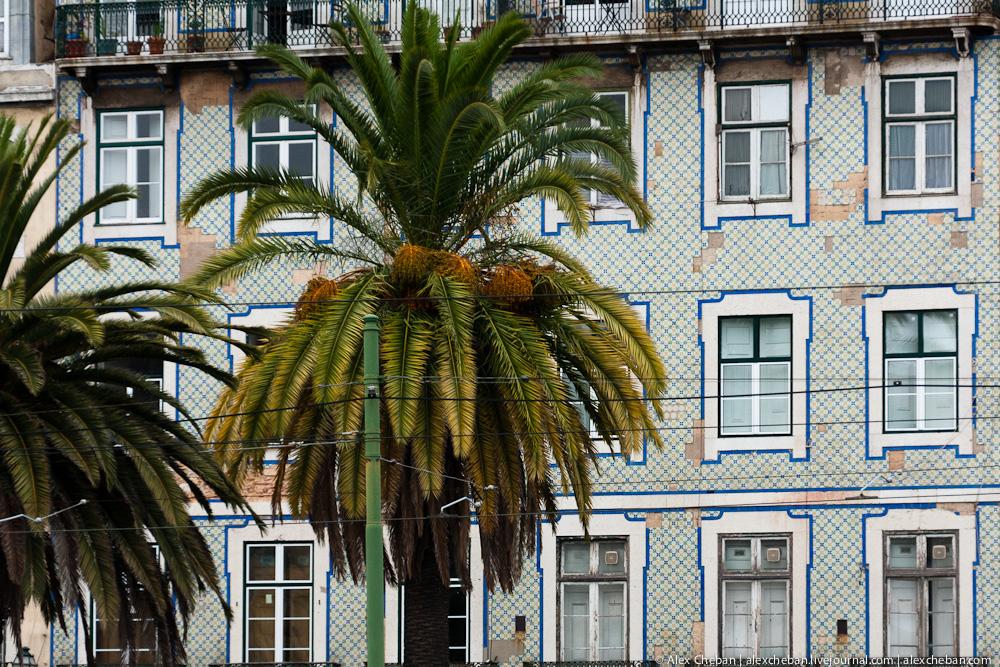lisbon27 Прогулка по Лиссабону