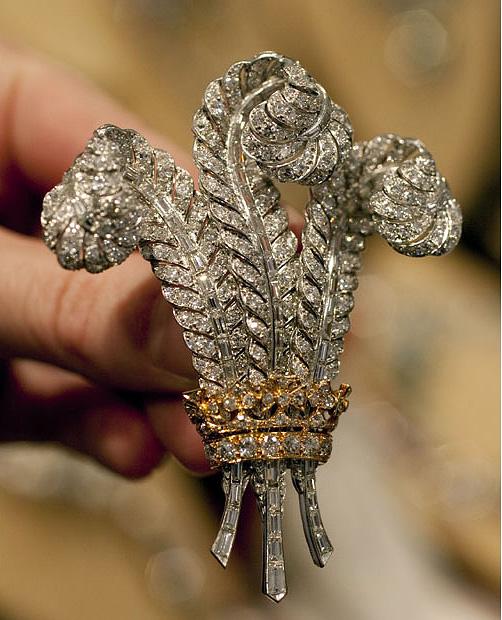 lizjewelry11 Коллекция драгоценностей Элизабет Тэйлор