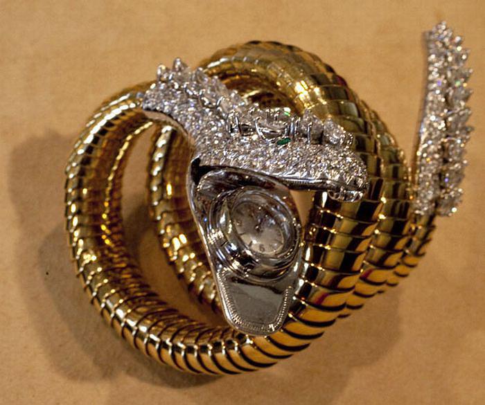 lizjewelry12 Коллекция драгоценностей Элизабет Тэйлор