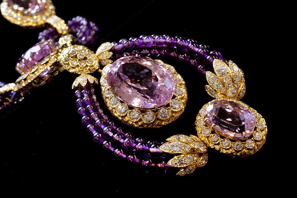 lizjewelry14 Коллекция драгоценностей Элизабет Тэйлор