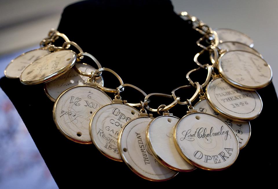 lizjewelry15 Коллекция драгоценностей Элизабет Тэйлор