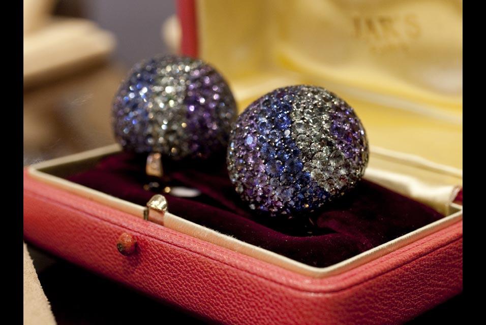 lizjewelry16 Коллекция драгоценностей Элизабет Тэйлор