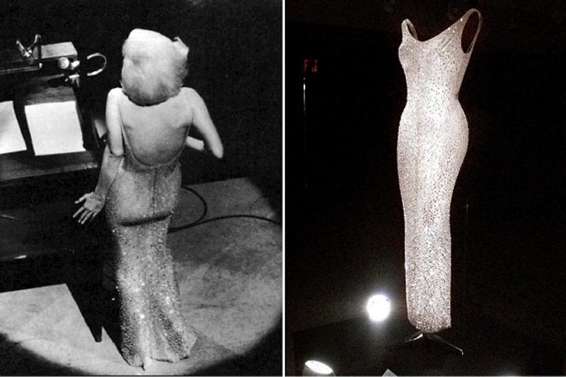 mm04 hal yang paling mahal Marilyn Monroe terjual di lelang