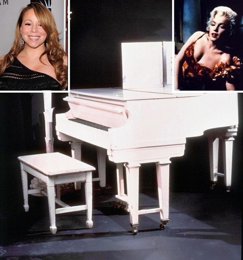 mm06 hal yang paling mahal Marilyn Monroe terjual di lelang