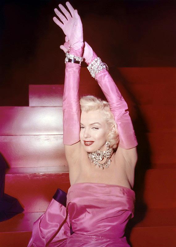 mm07 hal yang paling mahal Marilyn Monroe terjual di lelang